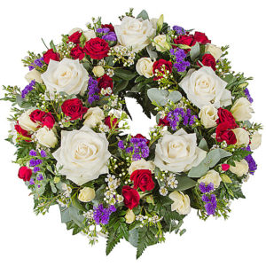 The Union Wreath