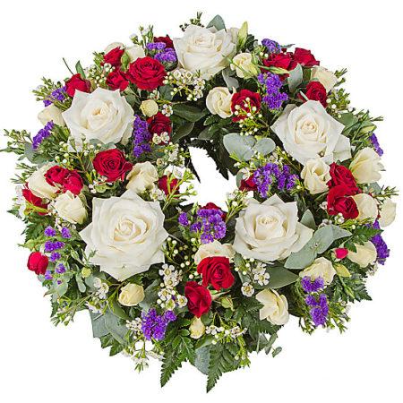 The Union Wreath